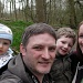 Family Photo In The Woods March 2011 by natsnell