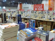 23rd Dec 2009 - Book Fair