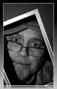 29th Mar 2011 - I've Been Framed