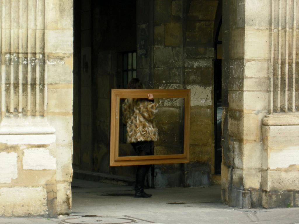 Framed by parisouailleurs