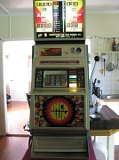 21st Mar 2010 - Old Poker Machine in all its glory