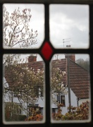31st Mar 2011 - Through the Square Window....