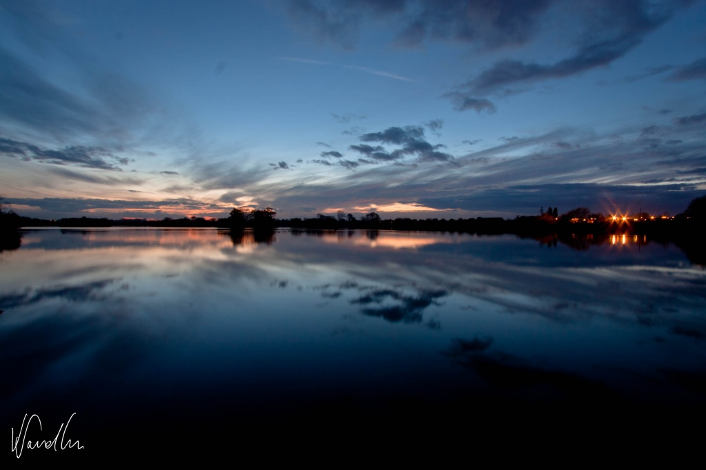 Attenborough's Nature Reserve by vikdaddy