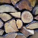 The log pile. by snowy