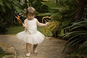 2nd Apr 2011 - Fairy Princess