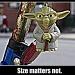 Size matters not. by jgoldrup