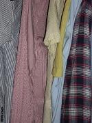 3rd Apr 2011 - Shirts