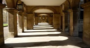 6th Apr 2011 - Cloistered
