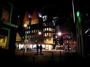7th Apr 2011 - City lights