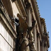 7th Apr 2011 - Opera Garnier