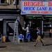 You say Bagel / I say Beigel by andycoleborn