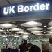 Back in the UK by Scrivna