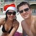 Christmas Day by Scrivna
