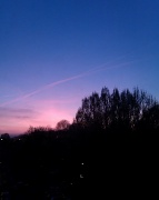 7th Apr 2011 - Sunset