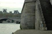 11th Apr 2011 - Bords de Seine