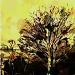 Golden oak tree by sabresun
