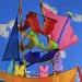 Peeps High Seas Adventure by lisabell