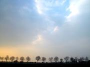 17th Apr 2011 - Sky (II)