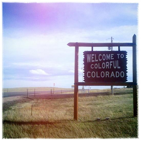 Colorful Colorado by hmgphotos