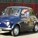 Just for fun: Fiat 500 by parisouailleurs