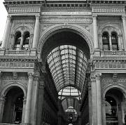 15th Apr 2011 - Milan - Galleria Vittorio Emanuele II