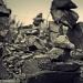 rock pile by orangecrush