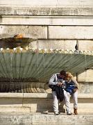 15th Nov 2010 - When in Rome...