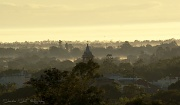 24th Apr 2011 - Early morning fog