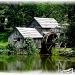 Mabry's Mill  by vernabeth