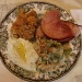Lowfat dinner( I Don't Think So) by brillomick