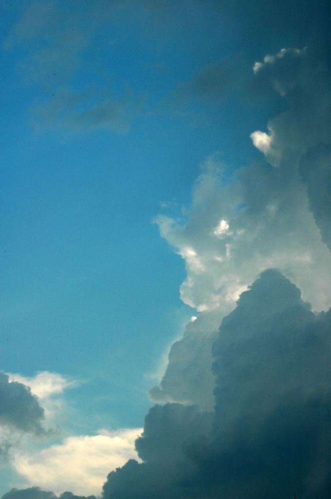 Teddy bear in the sky? by parisouailleurs
