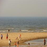 25th Apr 2011 - Beach