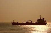 24th Apr 2011 - Ship