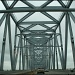 Commodore Barry Bridge by hjbenson