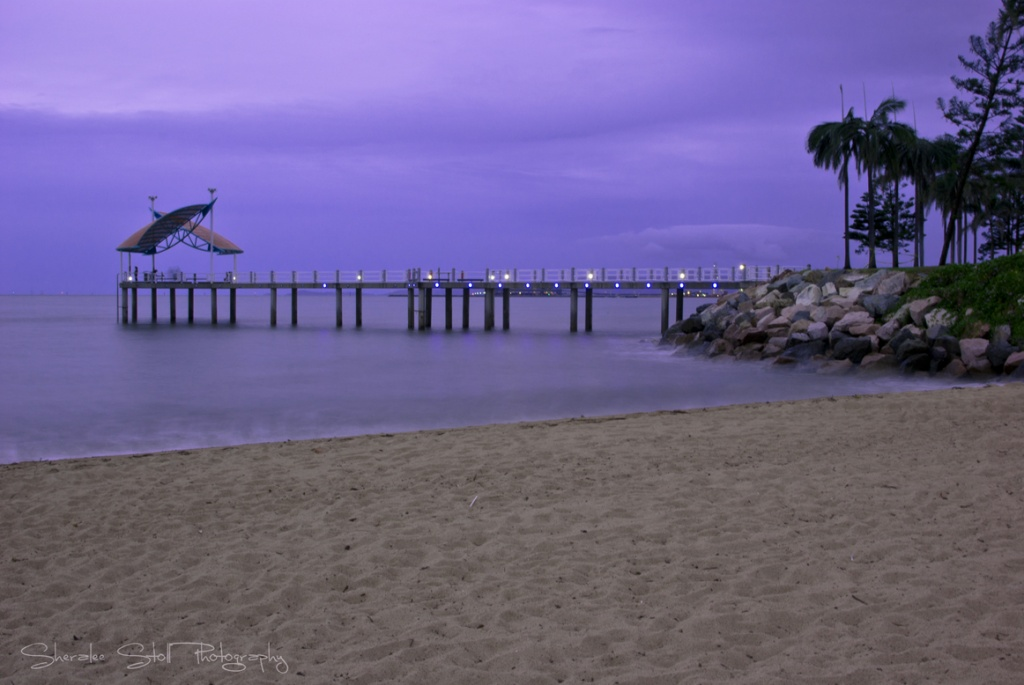 The Strand Jetty by bella_ss