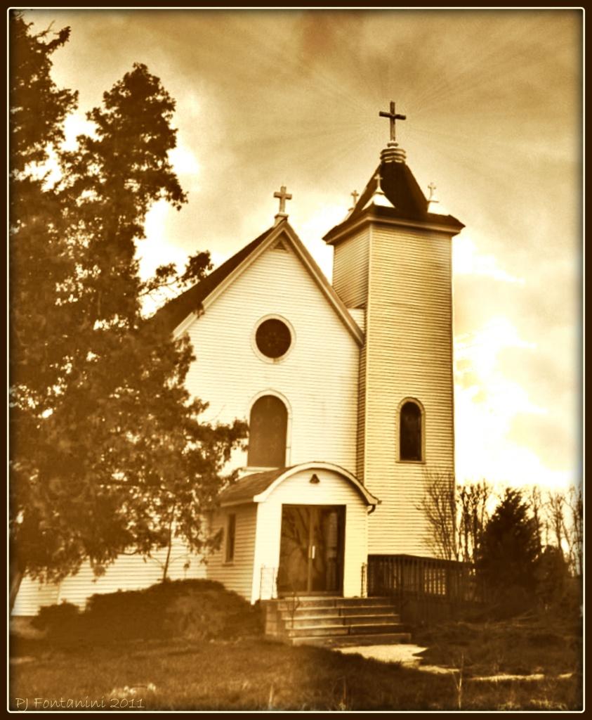 Church by bluemoon