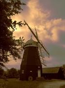 28th Apr 2011 - Willingham Windmill