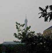 29th Apr 2011 - Hide and seek Eiffel tower #2