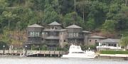 6th May 2011 - Mansion No 2 - Brisbane River
