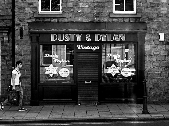 Dusty & Dylan by rich57