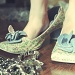 mommy's shoes by orangecrush