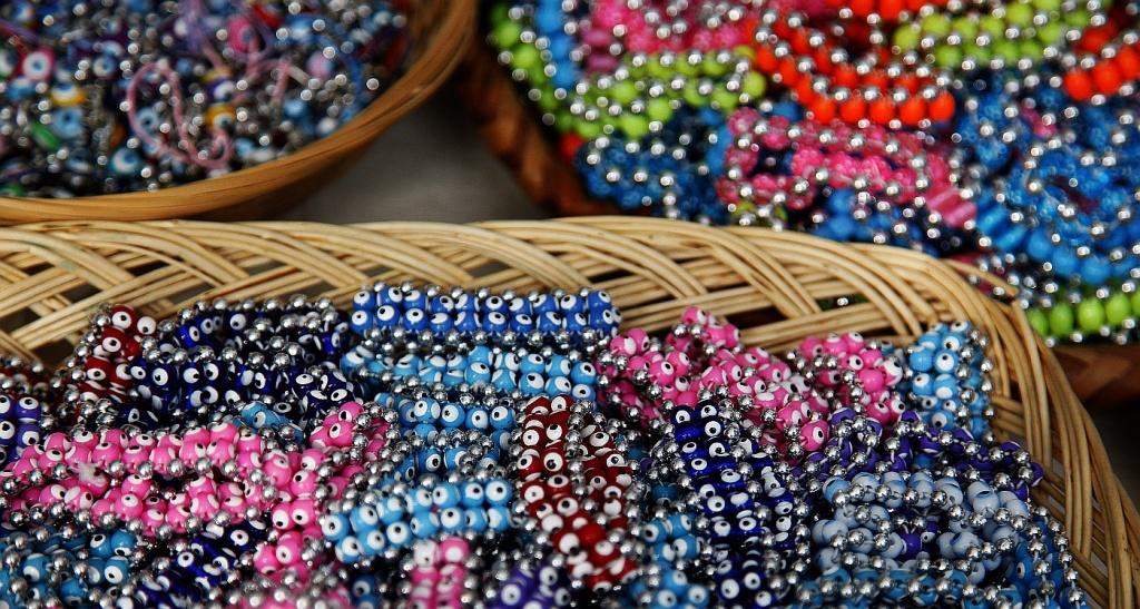 Bracelets by netkonnexion