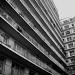Balconies by parisouailleurs