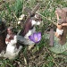 Three Figurines by rrt