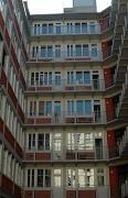 12th May 2011 - Balconies #2