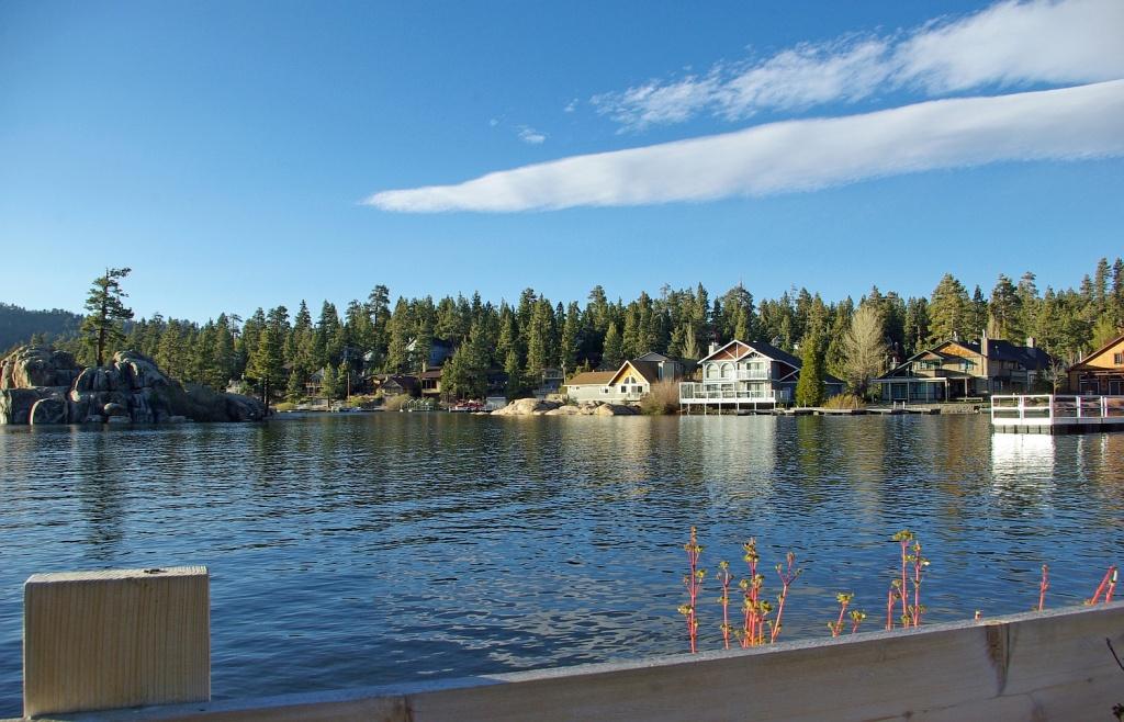 Big Bear Lake by cjphoto