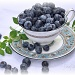 Blueberries by peggysirk