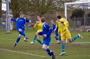 5th Apr 2010 - Just like the ballet ...
