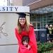 Graduation! by lauriehiggins