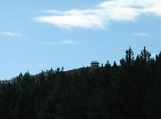 15th May 2011 - Wild Horse Mountain Lookout